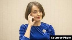 Натия Капанадзе