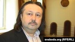 Алег Моўчан
