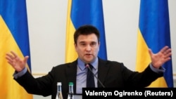 Павло Клімкін: Росія «не повинна отримати змоги маніпулювати моніторингом», заявив міністр