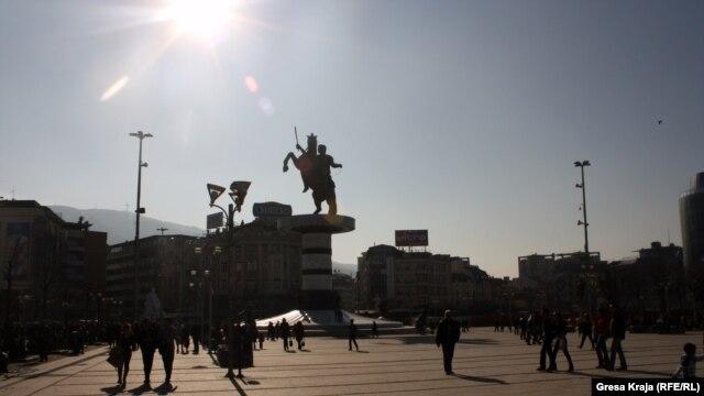 Iniciativat qytetare, peng i politizimit të shoqërisë maqedonase