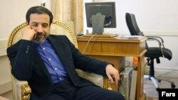 Iranian nuclear negotiator Abbas Araghchi is an Iranian politician and diplomat who is currently Under Secretary for International and Legal Affairs for Iran's Foreign Ministry.