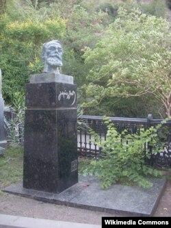 Tabidzenin məzarı