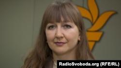 Наталія Целовальніченко