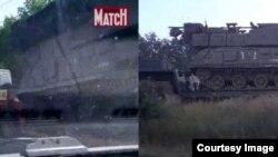 Малайзия аба жолдоруна таандык MH17 учагы 2014-жылы 17-июлда Украинанын аба мейкиндигинде учуп бараткан кезде атып түшүрүлгөн.