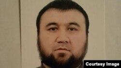 Андижанский беженец Изатулло Мухаммадсобиров.