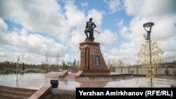 Qazaxıstan, arxiv fotosu