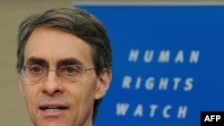 Drejtori ekzekutiv i Human Rights Watch, Kenneth Roth