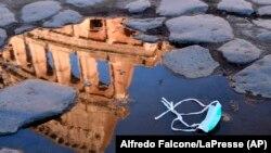 Roma, 8 martie 2020