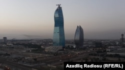 Азербайджан третий день испытывает проблемы с электроснабжением