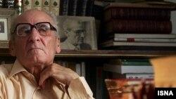 ابراهيم يونسی، نويسنده و مترجم