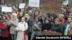 Protesti radnika