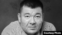 Казахстанский политолог Дастан Кадыржанов.