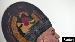 Afghan President Hamid Karzai has accused foreign embassies of perpetrating election fraud in Afghanistan, bribing and threatening election officials, and seeking to weaken him and his government.