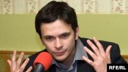 """Илья Яшин: """"Сочи – это цитадель путинского режима"""""""