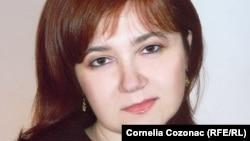 Victoria Gorincioi