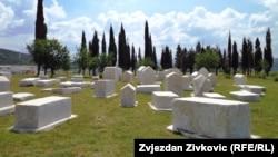 Radimlja - nekropola stećaka kod Stoca