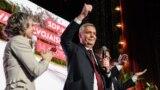 Sosial demokratik partiýanyň lideri Antti Rinne