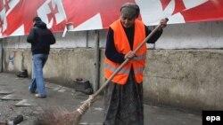 В Тбилиси уже третий год действует особый порядок взимания платы за вывоз мусора, который зависит от количества потраченной электроэнергии