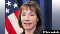 Tracey Ann Jacobson, United States Ambassador to the Republic of Kosovo, undated
