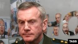 Colonel General Anatoly Nogovitsyn