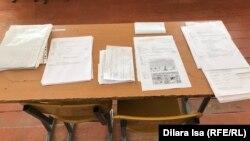 Домашние задания ученикам, переведенным на дистанционное обучение. Иллюстративное фото.