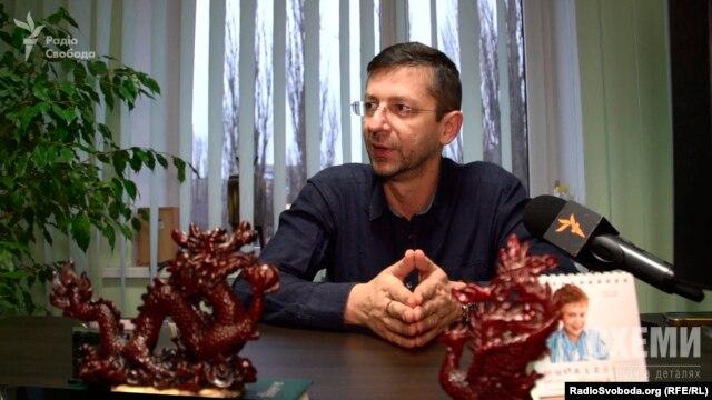Руслан Чорний: «Циплаков, користуючись знайомством з Януковичем, з ноги відкривав двері кабінетів»