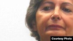 مهرانگيز کار، حقوقدان و فعال حقوق زنان