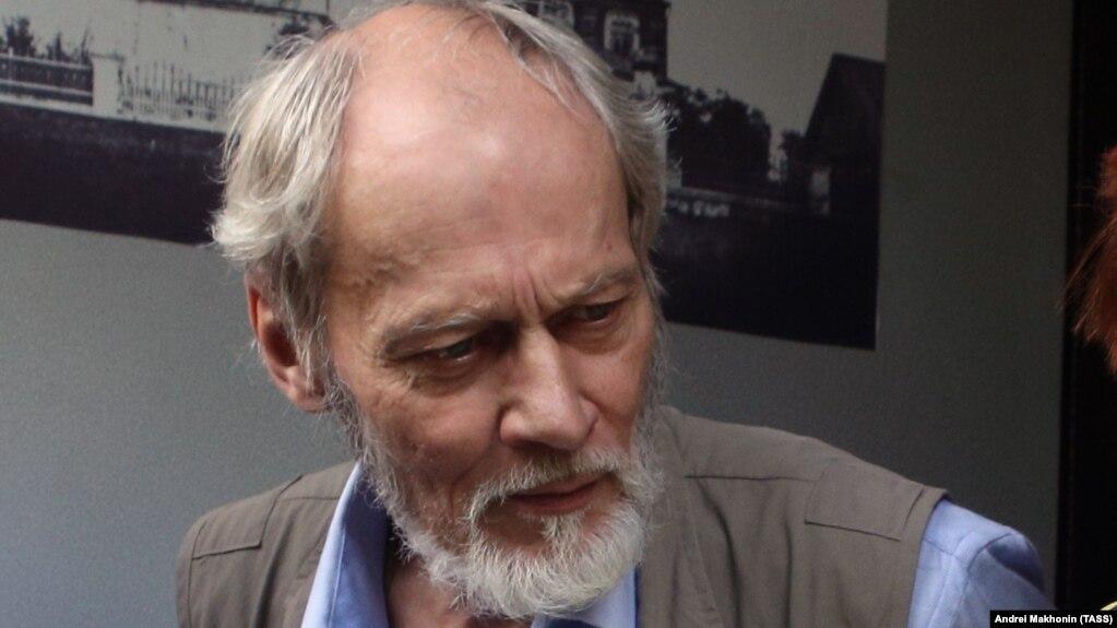 Sergei Sharov-Delone