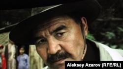 Кадр фильма казахстанского режиссера Адильхана Ержанова «Хозяева».