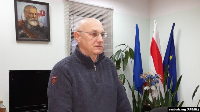 Ян Дзяржаўцаў