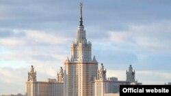 Reytinqin başında Lomonosov adına Moskva Dövlət Universiteti gəlir.