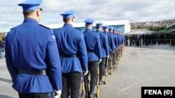 Ponašanje pripadnika Oružanih snaga BiH okarakterisan je kao teža povreda vojne discipline
