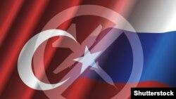 Russia - Turkey conflict generic