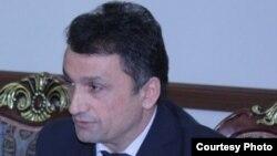 Зайд Саидов