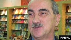 Tajib Šahinpašić, foto: Zvjezdan Živković