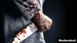 Uzbekistan - Shutterstock generic knife