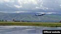Boeing 737-300 օդանավ, արխիվ