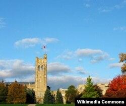 Qərbi Ontario Universiteti