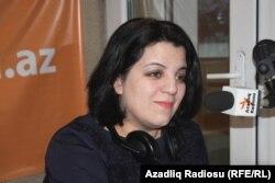 Şahnaz Bəylərqızı