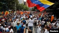 Venesuela, 10 mart 2020