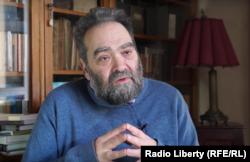 Андрей Зорин