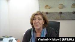 Milica Petronijević, foto: Vladimir Nikitović