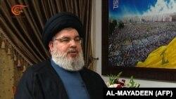 د حزب الله مشر حسن نصرالله