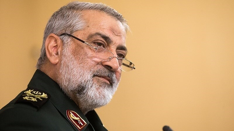 Iran Says 3,600 Arrested For Spreading Coronavirus-Related Rumors photo