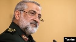 ابوالفضل شکارچی، سخنگوی نیروهای مسلح ایران