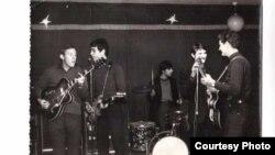 Formația Phoenix în anii 1960