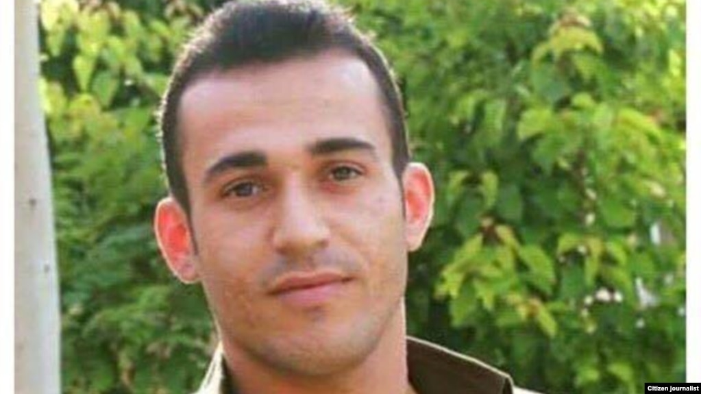 کارشناسان سازمان ملل: حکم اعدام رامین حسینپناهی لغو شود