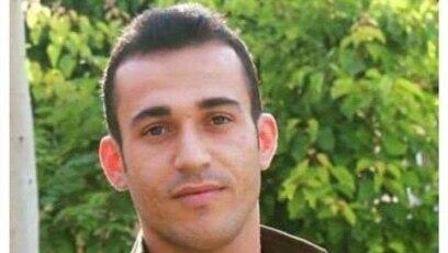 رامین حسینپناهی از تیرماه ۹۶ بازداشت است.