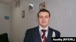 Ринат Латыйпов