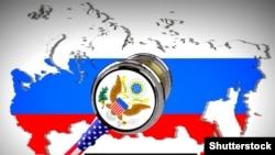 Американское правосудие и российский вопрос. Иллюстрация